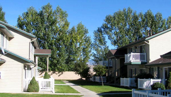 Exceptional Apartment For Rent In Preston Idaho